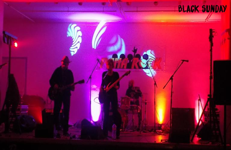 WinterFest 2019 - Black Sunday