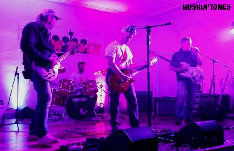 WinterFest 2019 - Hushin'tones